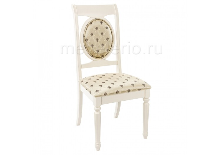 Стул Lemberg butter white